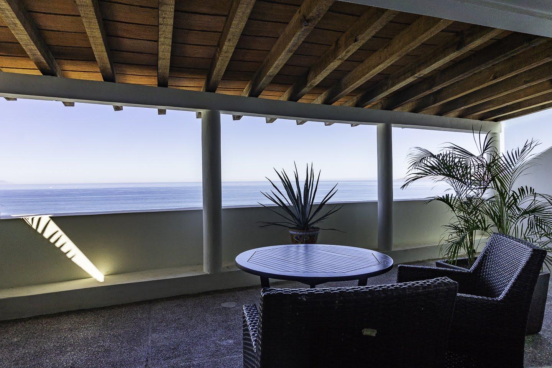 Terrace Beachfront Penthouse Luxury Condo Nuevo Vallarta