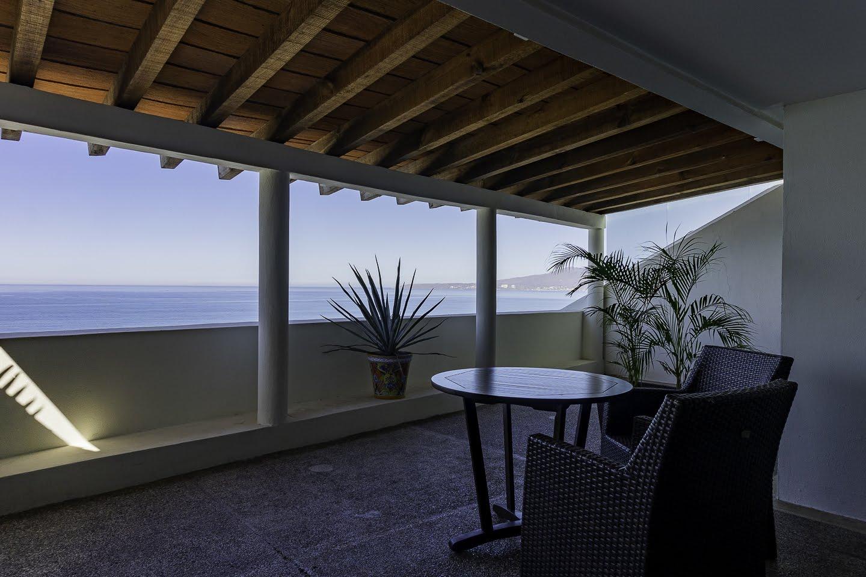 Balcony Beachfront Penthouse Luxury Condo Nuevo Vallarta
