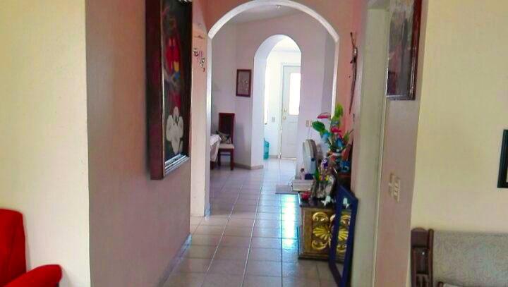 Arco Casa de dos Niveles con 3 Recamaras en Ixtapa Jalisco
