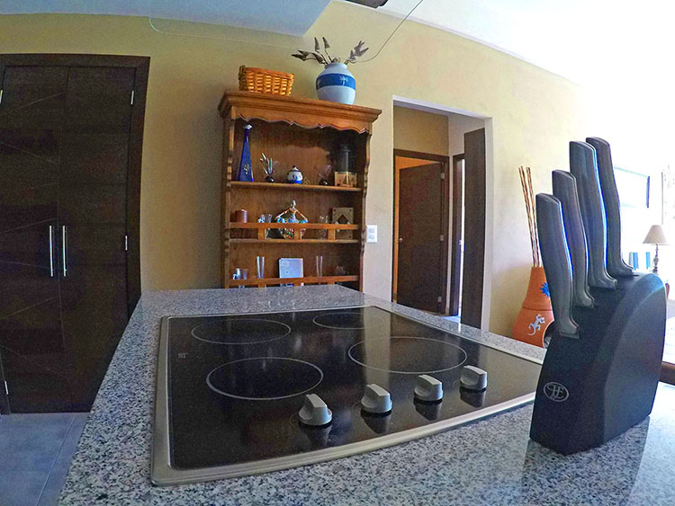 Barra de Granito Condominio de dos recamaras en 3.14 Nuevo Vallarta Mexico