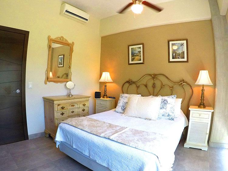 Bedroom-2 bedroom Condominium in 3.14 Living Nuevo Vallarta
