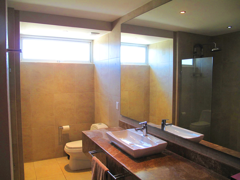 Baño Condominio Barlovento en venta La Cruz de Huanacaxtle