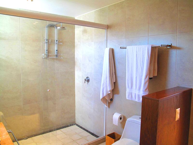 Baño recámara Baño Condominio Barlovento en venta La Cruz de Huanacaxtle