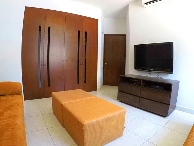 Cuarto de Entretenimiento- Departamento en Venta Villa Magna Nuevo Vallarta Nayarit