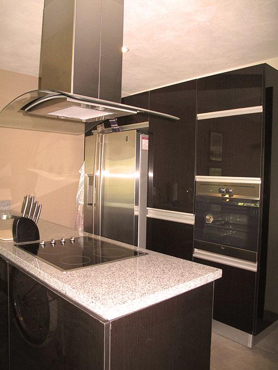 Kitchen - 2 Bedroom Condominium In 3.14 Living Nuevo Vallarta