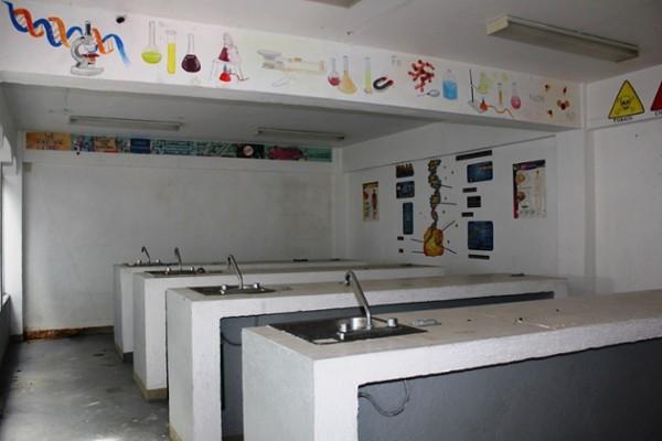 Laboratorio Edificio Comercial Nicaragua-puerto-vallarta