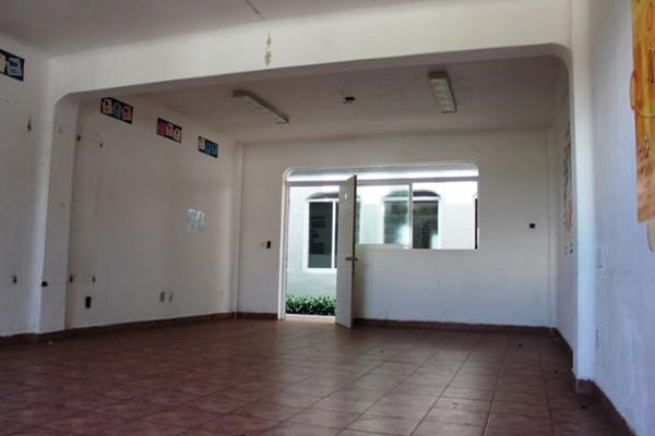 Salon Edificio Comercial Nicaragua- Puerto-Vallarta