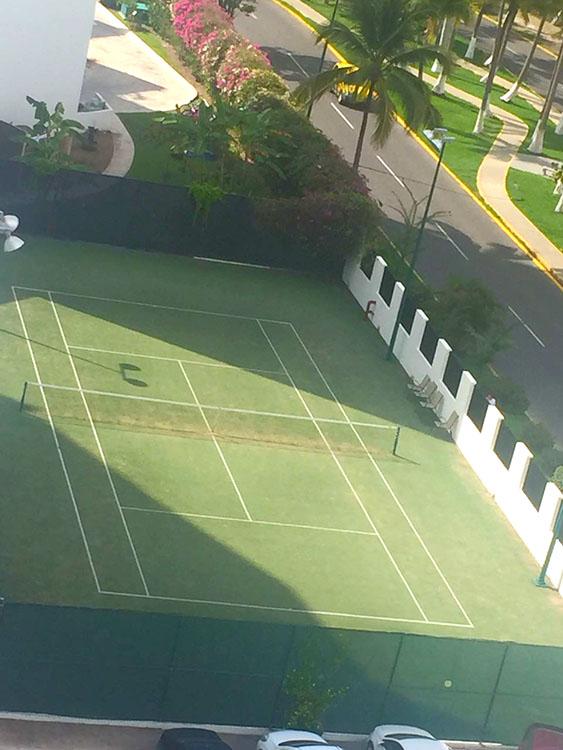 Tennis-Course-Villa-Magna-ground-floor-condominium-beach-front-nuevo-vallarta