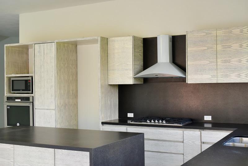 Accesorios cocina Casa en venta Residencial Los Tigres Nuevo Vallarta