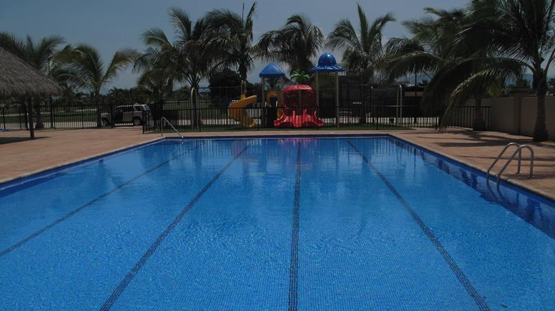 Área de juegos Vista Lagos Paradise Village El Tigre Golf & Country Club Nuevo Vallarta