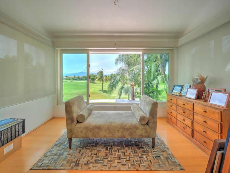 Área de descanso Casa con alberca en venta El Tigre Nuevo Vallarta