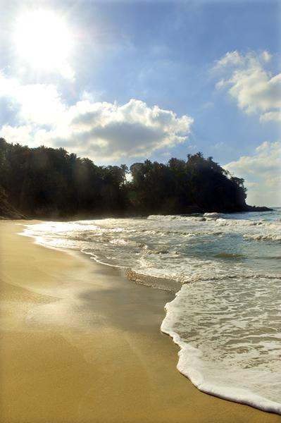 Atardecer playa Condominio en venta Punta Paraíso San Pancho Riviera Nayarit