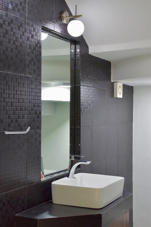 Baño completo Casa en venta Residencial Los Tigres Nuevo Vallarta