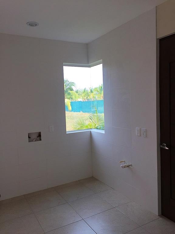 Bano secundario Casa en Venta Vista Lagos Paradise Village El Tigre Nuevo Vallarta Nayarit México