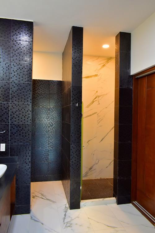 Vestidor baño Casa en venta Residencial Los Tigres Nuevo Vallarta