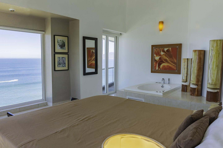 Beachfront Penthouse Luxury Condo Nuevo Vallarta