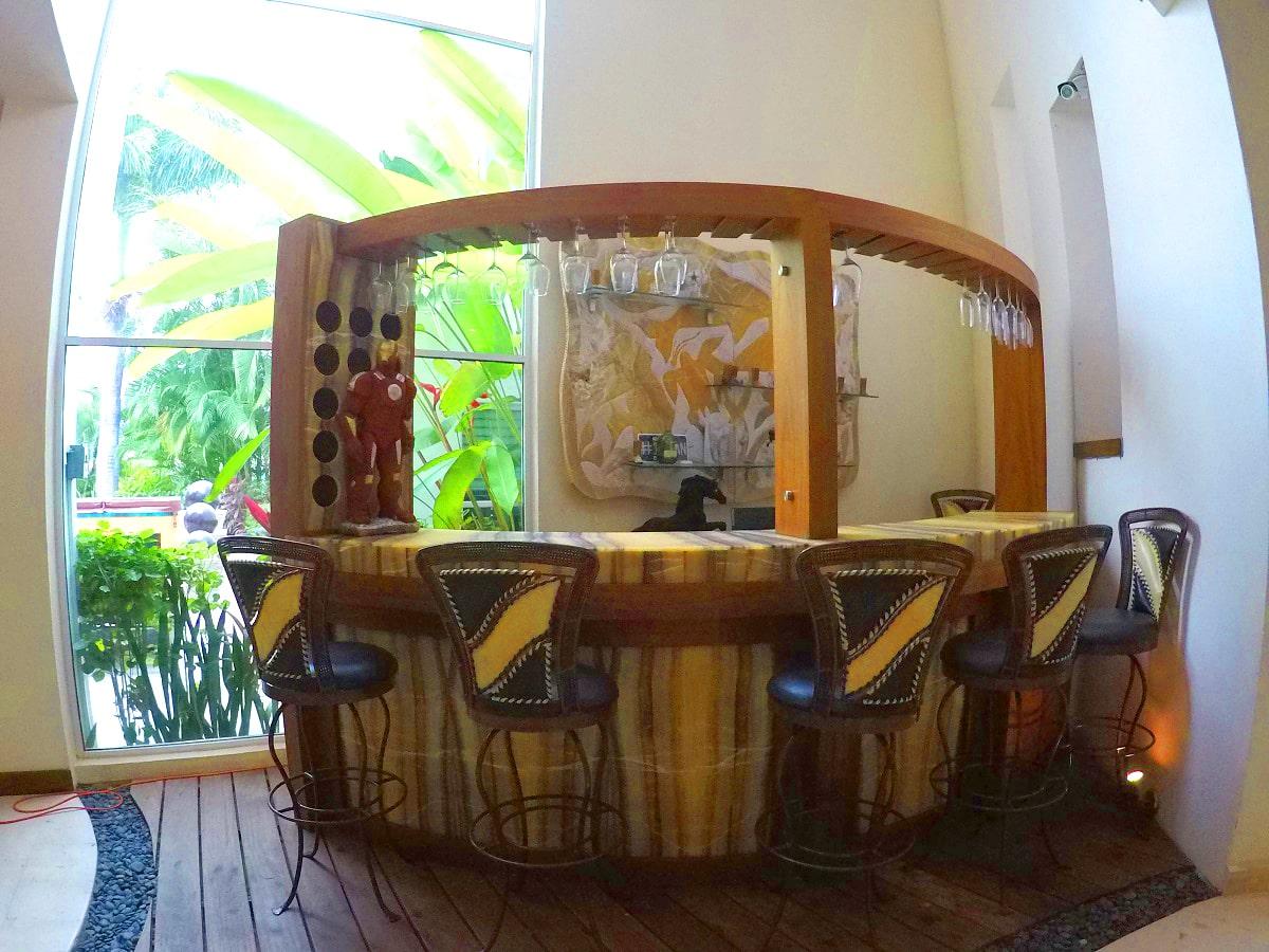 cantina Villa en venta Vallarta Gardens La Cruz de Huanacaxtle