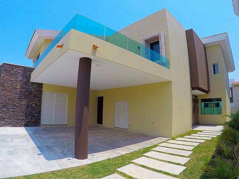 Casa Vista Lagos Nuevo Vallarta el Tigre en venta