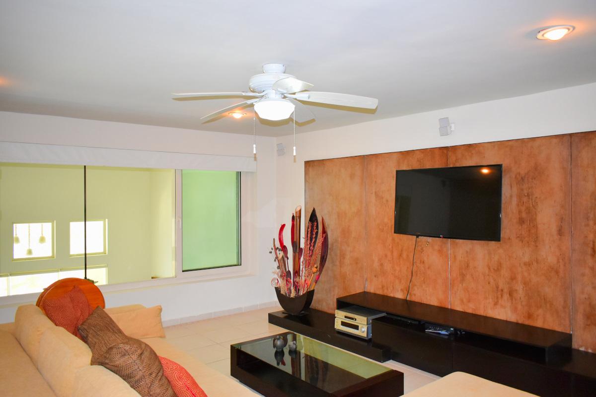 Centro de entretenimiento Penthouse Green Bay, El Tigre, Nuevo Vallarta