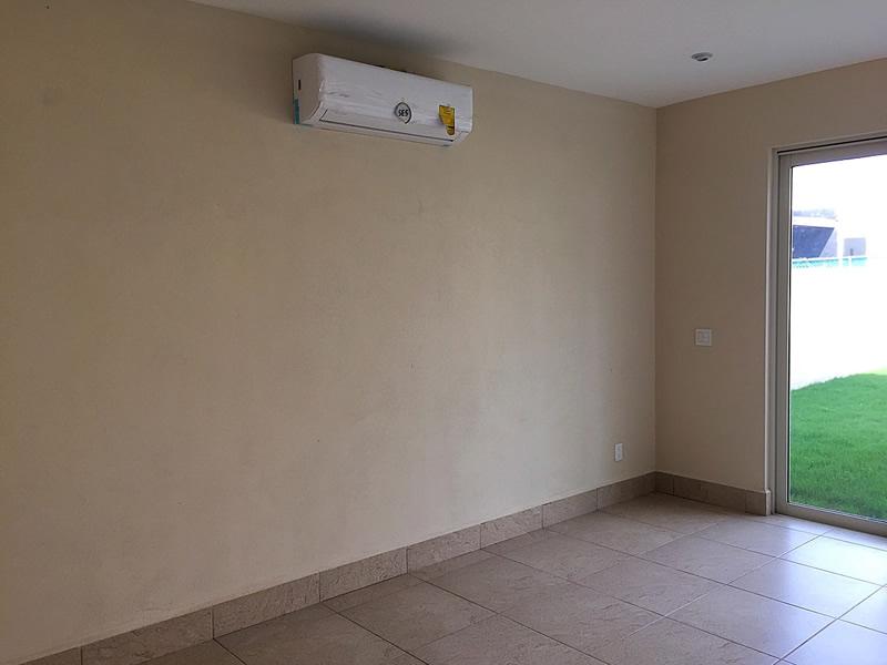 Clima habitación Casa en Venta Vista Lagos Paradise Village El Tigre Nuevo Vallarta Nayarit México