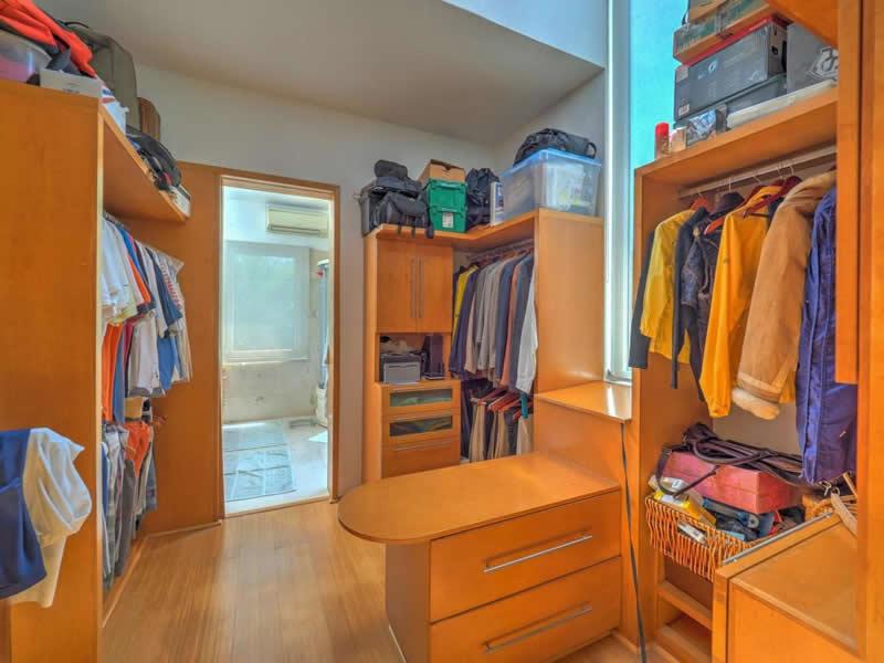 Closet Casa con alberca en venta El Tigre Nuevo Vallarta, Nayarit