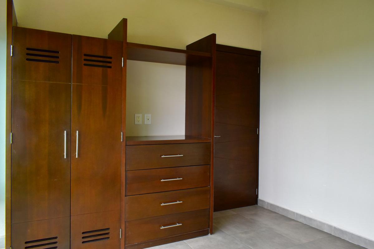 Closet Departamento 3.14 Living Nuevo Vallarta
