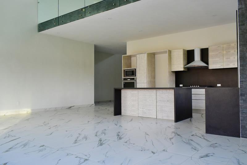 Cocina Casa en venta Residencial Los Tigres Nuevo Vallarta