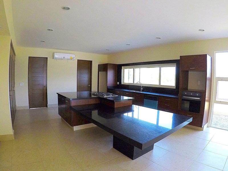 Cocina Casa Vista Lagos Paradise Village El Tigre Nuevo Vallarta Nayarit México