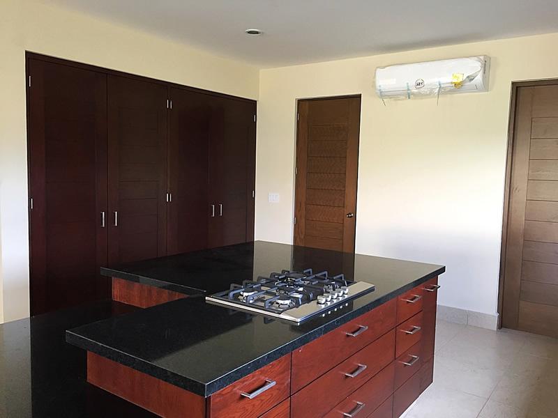 Cocina Casa en Venta Vista Lagos Paradise Village El Tigre Nuevo Vallarta Nayarit México