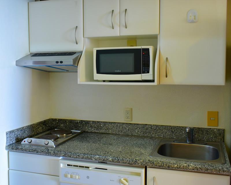 Cocina Condominio Flamingos Beach Resort en venta, Nuevo Vallarta