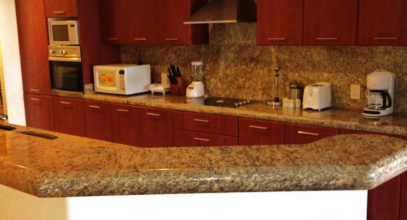 Cocina Penthouse Villa Magna en Nuevo Vallarta 398