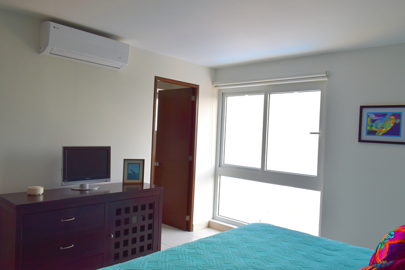 Habitación Condominio con vista al Mar en Venta Villa Magna Nuevo Vallarta