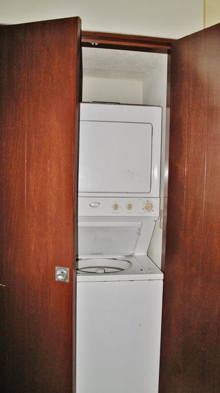 Laundry room Condominium Punta Esmeralda La Cruz de Huanacaxtle Riviera Nayarit