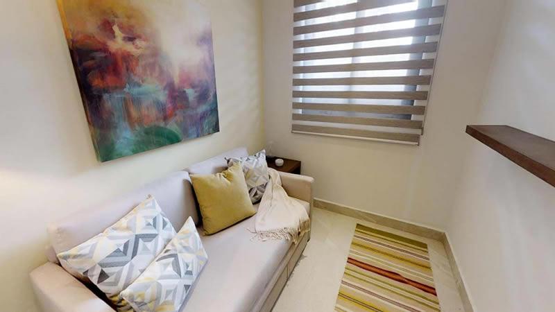 Cuarto flex Condominio en venta Punta Paraíso San Pancho Riviera Nayarit