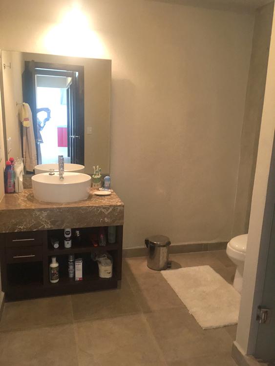 Decoración baño Penthouse en Venta Nuevo Vallarta en Condominio 3.14 Living