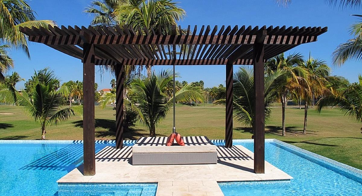 Desarrollo Península Golf Condominio en venta El Tigre Nuevo Vallarta, Nayarit, México