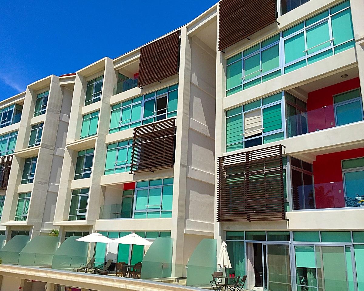 Edificio 3.14 Nuevo Vallarta Condominio en Venta