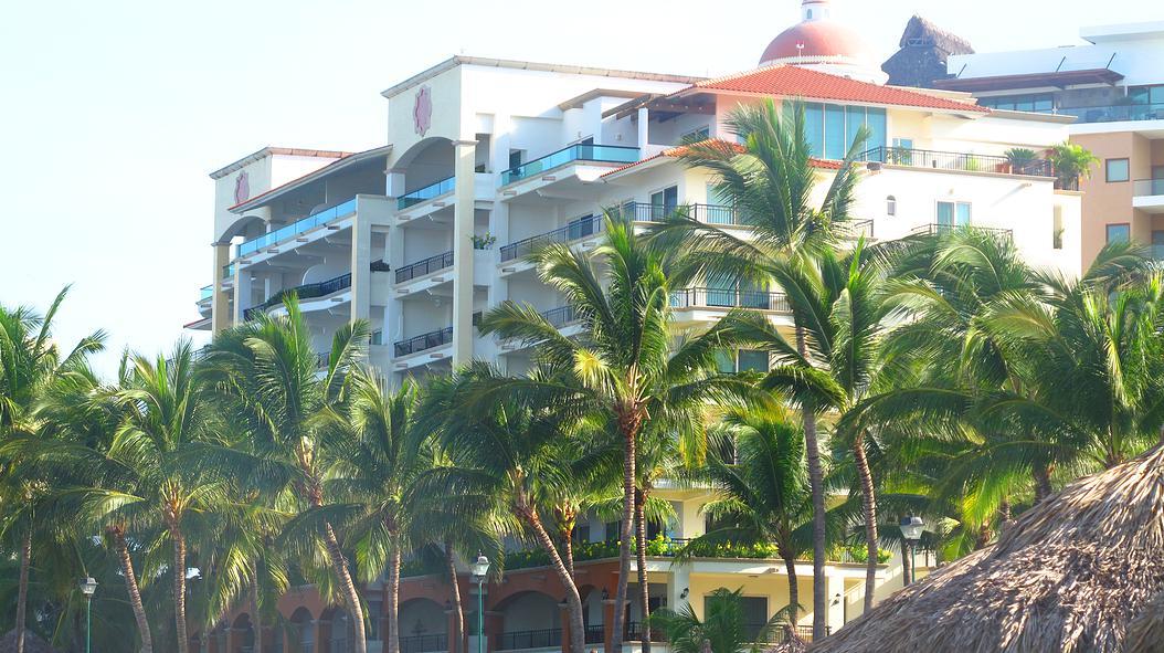 Edificio Desarrollo Playa Royale en Nuevo Vallarta