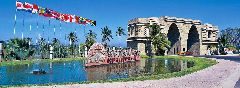 Paradise Village El Tigre Golf Country Club Nuevo Vallarta