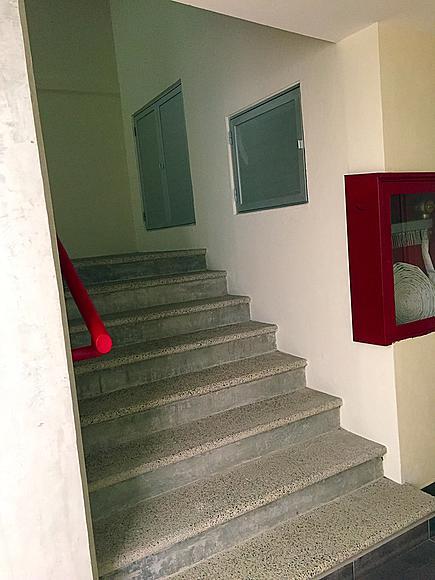 Escaleras Desarrollo 3.14 Living en Nuevo Vallarta