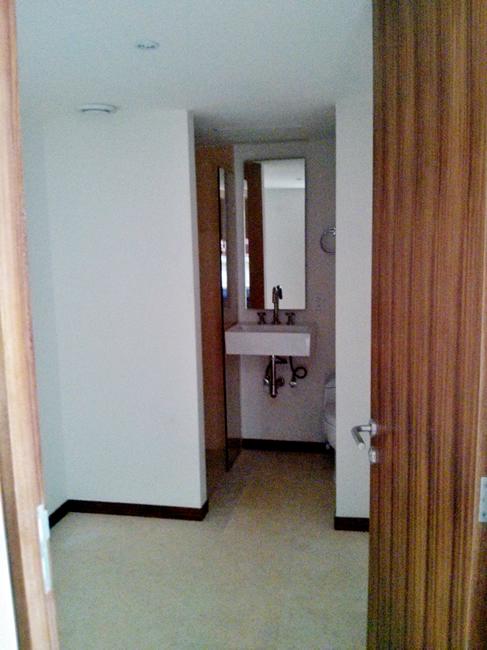 Estudio más baño Penthouse en Condominio Península Nuevo Vallarta