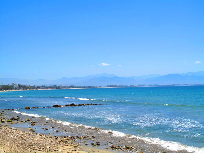 Frente a la playa Condominio Barlovento en venta La Cruz de Huanacaxtle
