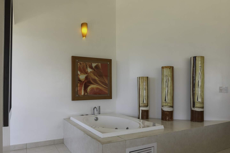 Jacuzzi Master Room