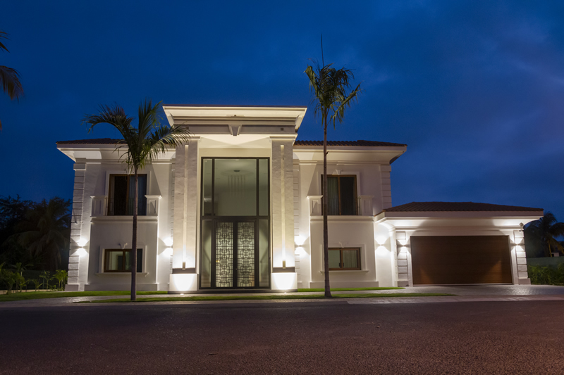 Mansión Casa de lujo en venta El Tigre Nuevo Vallarta Nayarit México