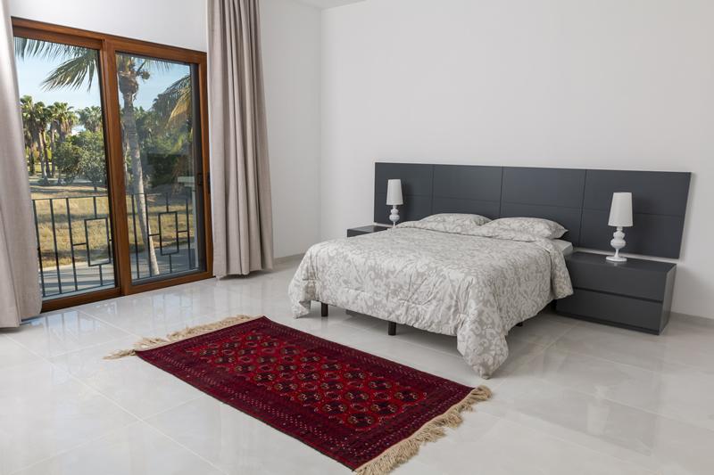 Master Suite Casa de lujo en venta El Tigre Nuevo Vallarta Nayarit México