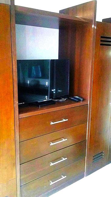 Mueble condominio 3.14 en Nuevo Vallarta Dos Recamaras