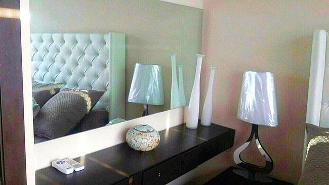 Mueble recamara condominio 3.14 en Nuevo Vallarta Dos Recamaras