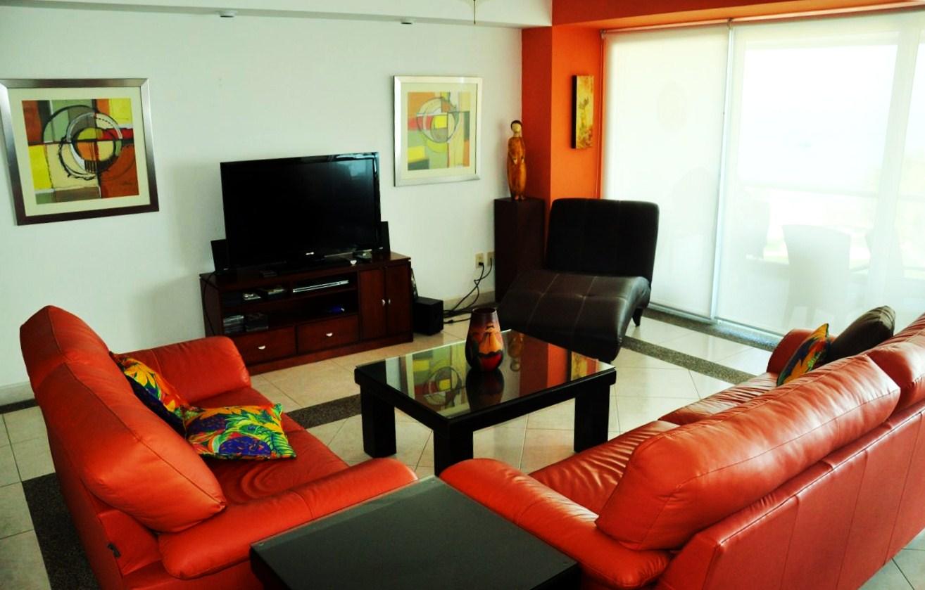 Condo In Villa Magna Nuevo Vallarta 378  # Muebles Puerto Vallarta