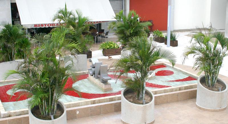 Palmeras Local comercial en venta Plaza 3.14 Living Nuevo Vallarta
