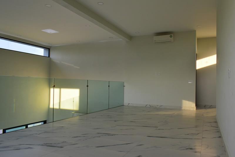 Pasillo segundo piso Casa en venta Residencial Los Tigres Nuevo Vallarta